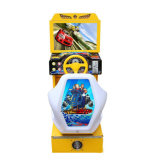 Simulator, der Auto-LaufenSäulengang-Maschine für Kinder (ZJ-OR-29, fährt)