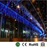 Helles LED Dekoration-Licht des Eiszapfen-