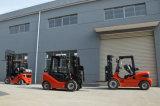 2.5t Gasoline&LPG Gabelstapler 2500kg