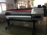 Xaar1201 UV más competitivos de rollo a rollo de la máquina de impresión digital de 1,8 m x6-2030XUV
