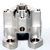 Parte del corpo del motore persa precisione del pezzo fuso di investimento della cera