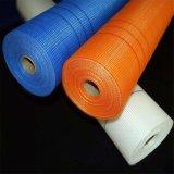 acoplamiento externo Álcali-Resistente de la fibra de vidrio de la emulsión del aislante de la pared del E-Vidrio 5X5