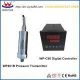 Transdutor de Pressão da água para equipamentos de Tratamento de Água Potável