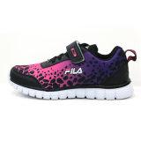 Zapatos respirables cómodos ligeros del deporte atlético de los zapatos corrientes del acoplamiento