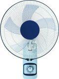 Corde à tirer le bouton Potary 16pouces mur ventilateur de refroidissement