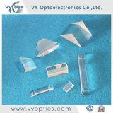 Verre saphir ménisque lentille cylindrique pour Instrument optique pour personnaliser