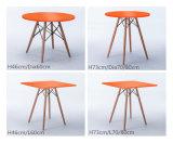 مصمّم [هدف] طاولة أنيق خشبيّ [كفّ تبل] نسخة بيع بالجملة
