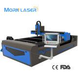500W, 1000W, de Scherpe Machine van de Laser van de 2000WIpg CNC Vezel voor het Blad van het Metaal
