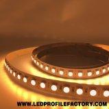 Striscia flessibile dell'indicatore luminoso impermeabile LED della corda 5050 per la decorazione di natale