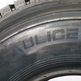 Heavy Duty Tubeless neumáticos para camiones fabricados en China TBR neumático