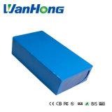 bateria 12V 18650 2200mAh para o diodo emissor de luz solar