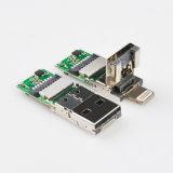 [Kingmaster] (fábrica) USB PCBA|Movimentação do flash do USB|Vara do USB