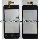 Новый экран касания мобильного телефона на жизнь Allview P4