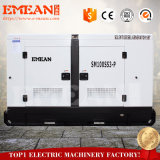 De op zwaar werk berekende Diesel van de Diesel Generator van de Generator 50kw met ISO
