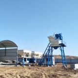 L'impianto di miscelazione concreto certificato iso di prezzi di fabbrica Hzs75 fissa il prezzo di