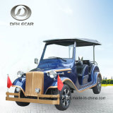 8 het Elektrische Golf Van uitstekende kwaliteit van de Kar van het Golf Seaters Met fouten