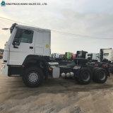 Трактор трейлера силы Уилера 371HP минимальной цены 10 для сбывания