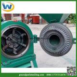 Máquina de proceso comercial de la amoladora del maíz del arroz del grano del uso de la granja de China