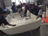 Feuille renforcée par fibre de verre moulant le SMC composé pour le cadre de mètre électrique