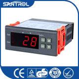 Controlador dos instrumentos da medida da umidade de Digitas