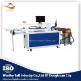 Selbstbieger-Maschine für das Stempelschneiden in der Drucken-Industrie