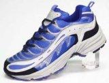 Laufende Schuhe