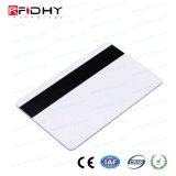 Magnetische Papierkarte der Streifen-RFID für Mitgliedschafts-Management