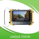 CCTVのカメラのテスターのモニタ(5inch LCD)