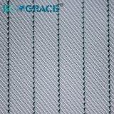 Appuyez sur la plaque de filtre de la courroie de tissu Appuyez sur filtre des tissus