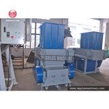 Shredder da câmara de ar da irrigação do HDPE