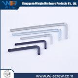 Настраиваемые Precision алюминиевый лист Special-Shaped кольцо с помощью шестигранного ключа