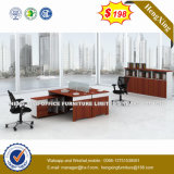 Bureau flexible de casier de table des canaux physiques de gestionnaire de bureau (HX-CRV004)