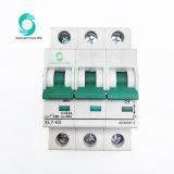 XL7-63 IEC60947 Disyuntor Solar de 800cc de 3 polos V 6A-63DC MCB