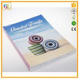 Services d'impression professionnels de livre de catalogue (OEM-GL054)
