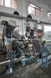 Linea di produzione di schiumatura fisica ad alta pressione della coestrusione di Tri-Strato