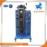 Máquina de granulación rápida de poco ruido de IGBT