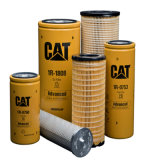 Гусеница Duramax фильтра топлива кота 1r-0750 загерметизированная неподдельная