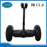 10インチの脂肪質のタイヤの道Hoverboardを離れた電気スクーター2の車輪