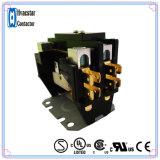 Sa-Serie Wechselstrom-elektrische magnetische Kontaktgeber 40A 1 P 240V UL-Bescheinigung