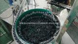 Автоматическая бутылка ампулы пробирки заполняя укупоривающ покрывая машину с перистальтическим заполнением насоса