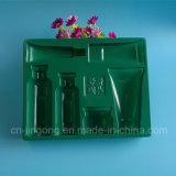 مظلمة - أخضر محبوبة [كسمستيك] ملحقة صيغية بلاستيك صيغية
