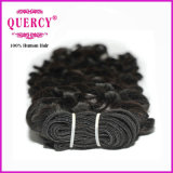 Onda Natural União 100% Virign Humano Remy Hair