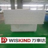 La Chine haut de la qualité EPS Panneau Sanwich Heat-Insulated ignifuge