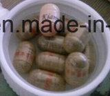 Ginseng Kianpi Pil para ganho de peso com 100% de extrato de plantas alimentares de Saúde