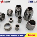 Zhuzhou carburo de silicio de alta calidad el rodamiento/casquillo/manguito de tungsteno de la bomba de alta calidad