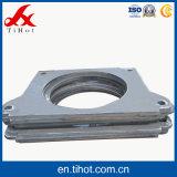 Подвергать механической обработке большого и тяжелого CNC филируя и буря на части отливки утюга