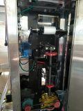 Sj-1000II 자동적인 부대 향낭 액체 물 주머니 채우는 밀봉 패킹 포장 기계