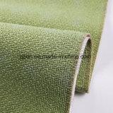 Polyester-Garn-gefärbtes buntes Schaftmaschine-Gewebe 100% für Sofa
