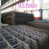 Rebar сварной сетки панели для строительства