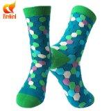 Носки нестандартной конструкции носка платья цветастых счастливых носок симпатичные